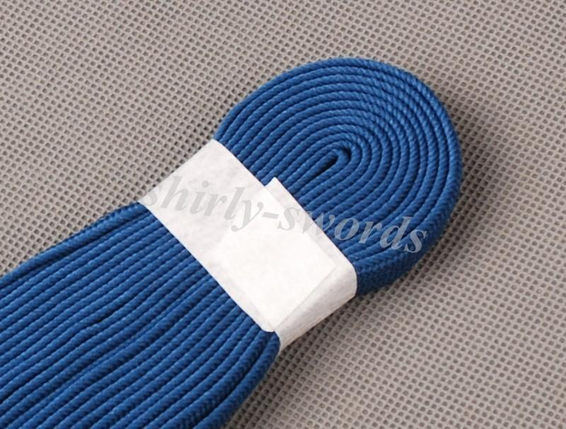 Silk Ito Sageo Wrapping Cord For Katana S5